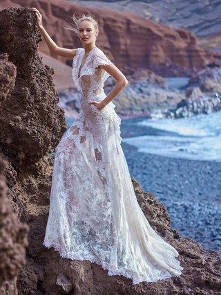 gala-no-v-5-collection-by-galia-lahav-wedding-dress-lace-wedding-dress-ruffle-short-sleeves-pockets