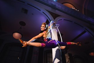 aerial-acrobat-with-hoop-performing-at-wedding-reception
