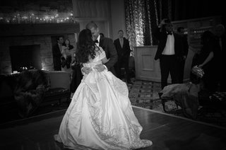 bride-and-groom-dancing-at-indoor-reception
