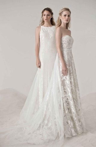olivia-sparkle-wedding-dress-and-strapless-kylie-gown