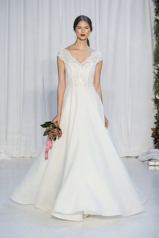 anne-barge-fall-2018-v-neck-cap-sleeves-beaded-embroidered-bodice-full-ball-gown