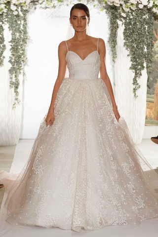 katerina-bocci-2017-bridal-collection-daphne-spaghetti-strap-wedding-dress-a-line-tulle-sequins