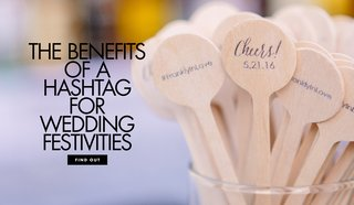 even-if-your-ceremony-is-unplugged-the-hashtag-could-come-in-handy-for-the-reception
