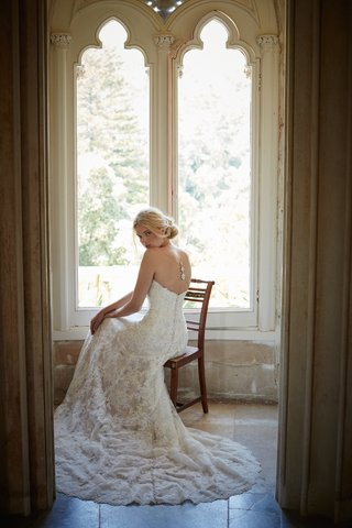watters-strapless-lace-wedding-dress