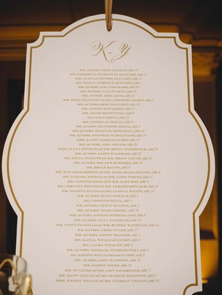 art-deco-inspired-gold-sign-with-table-assignments
