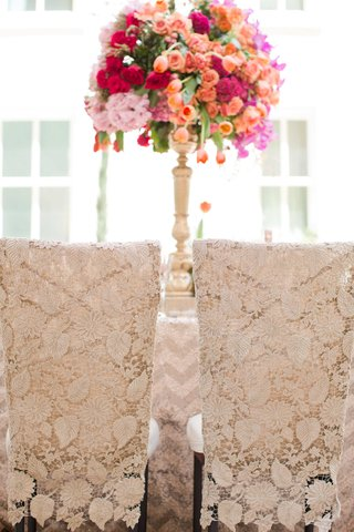 off-white-lace-chair-covers-linen-champagne-colored-wedding-styled-shoot-reception