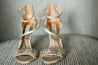 badgley-mischka-shoes-champagne-silk-shoes-crystal-toe-and-ankle-strappy-sandals