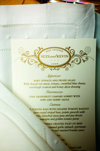 wedding-reception-menu-with-gold-design-and-type