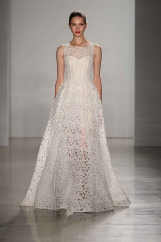 amsale-fall-2016-cut-out-lace-ball-gown-with-sheer-skirt