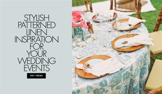 stylish-patterned-linen-inspiration-for-your-wedding-events