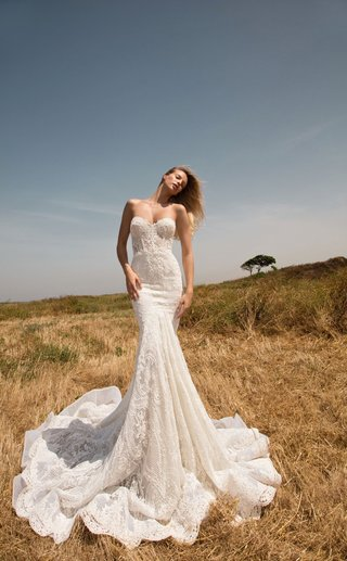 gala-by-galia-lahav-gala-collection-no-2-strapless-mermaid-wedding-dress-lace-long-train-corset-top