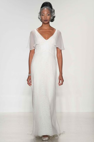 matthew-christopher-2016-sheath-wedding-dress-with-flutter-sleeves