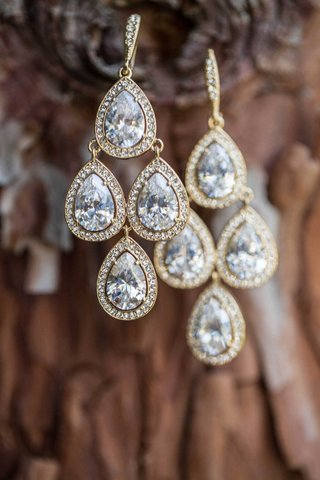 four-stone-dangling-earrings-halos-of-small-diamonds-wedding-earrings-chandelier