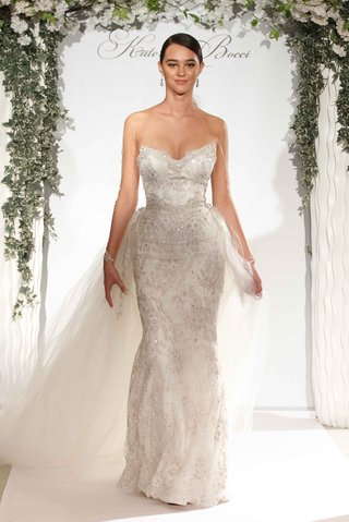katerina-bocci-2017-bridal-collection-arlinda-wedding-dress-strapless-beaded-overskirt-train-crystal