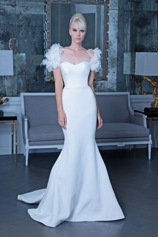 romona-keveza-fall-2019-bridal-collection-wedding-dress-rk9506-fit-and-flare-bold-shoulder-detailing