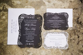 wedding-paper-divas-black-and-white-invitation-suite-with-laser-cut-damask-border