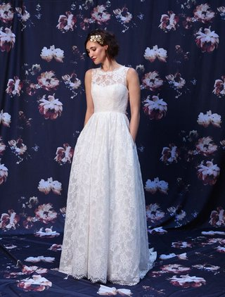 chantilly-lace-sleeveless-wedding-dress-by-ivy-and-aster-fall-2016