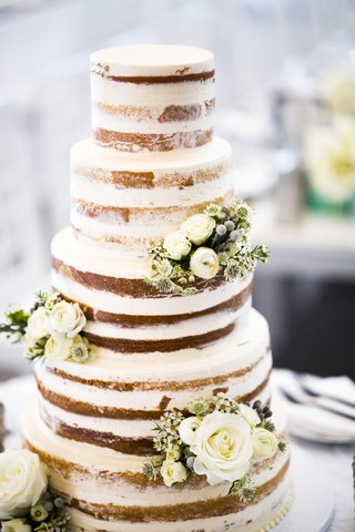 5-five-tier-naked-cake-fresh-flowers-delicious-wedding-desserts-trendy-confections