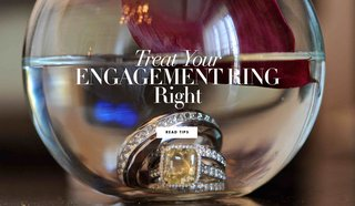 find-out-how-to-keep-your-engagement-ring-in-pristine-condition