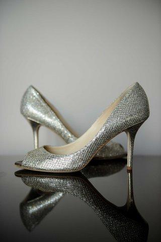 jimmy-choo-silver-wedding-shoes-metallic-shimmer-bridal-heels-peep-toe