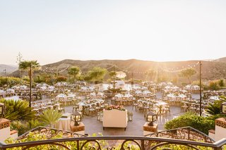 wedding-reception-venue-hummingbird-nest-ranch-reception-mountain-view-sunset-golden-hour-colorful