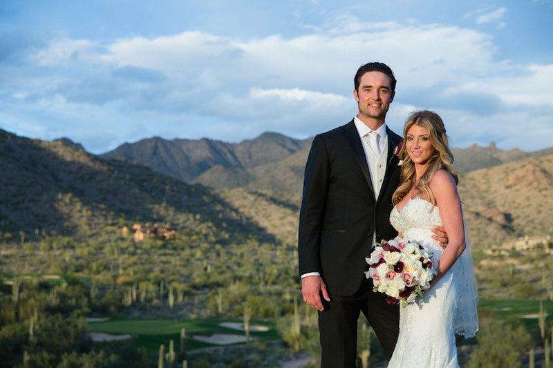 Brock Osweiler & Erin Costales