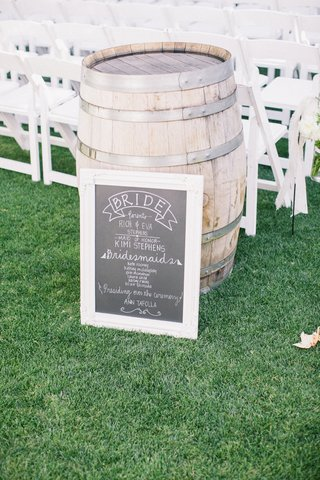 the-names-of-the-bridesmaids-are-written-on-a-framed-chalkboard