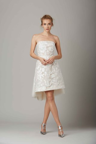 the-pied-a-terre-short-wedding-dress-by-lela-rose-fall-winter-2016