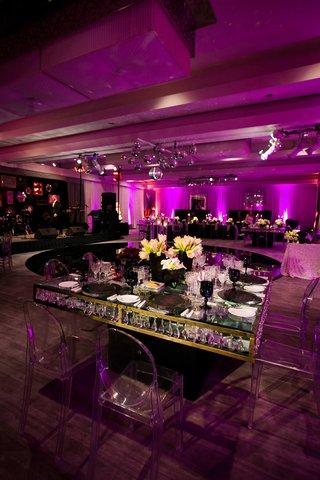 new-years-eve-wedding-reception-white-amaryllis