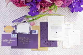 alethia-erik-invitation-suite-stationery-by-ceci-new-york-damask-details-laser-cut-sleeves