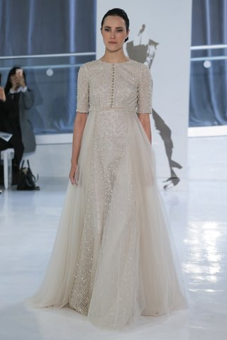 ambra-by-peter-langner-spring-2018-embroidered-tulle-gown-with-3-4-sleeves-full-illusion-tulle-skirt