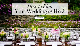 how-to-plan-your-wedding-while-at-work-the-office