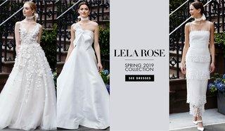 bridal-fashion-week-lela-rose-spring-2019