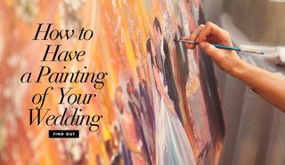 how-to-have-a-painting-of-your-wedding-and-hiring-a-live-event-painter-for-the-ceremony-reception