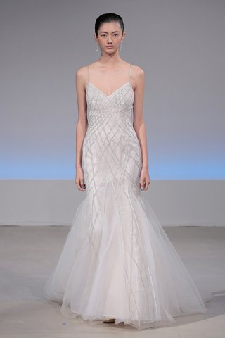 isabelle-armstrong-sydney-fall-2017-tulle-fit-and-flare-embroidered-silver-ribbon-criss-crossed