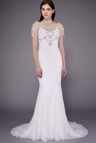 badgley-mischka-2016-wedding-dress-with-beaded-overlay-and-sleeves