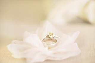 tone-it-up-katrina-hodgsons-yellow-engagement-ring