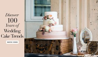 how-wedding-cakes-have-changed-in-100-years