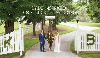 sweet-inspiration-rustic-chic-weddings-trendy-pastoral-unique-ideas-wood-details