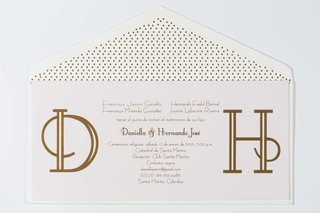 gold-calligraphy-invitations-francesca-miranda-daughter-daniella-jassir-wedding