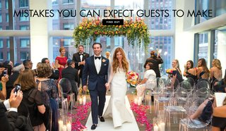 mistakes-you-can-expect-guests-to-make-at-your-wedding-faux-pas-etiquette-issues