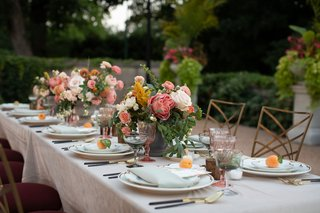 wedding-inspiration-styled-shoot-pale-pink-burgundy-chair-cushions-chameleon-chairs