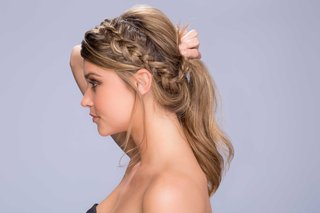 messy-side-pony-with-braid-hair-tutorial-step-number-four