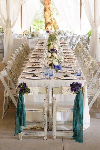 rustic-elegant-melissa-claire-egan-wedding-with-long-head-table