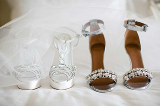 sergio-rossi-platform-white-wedding-shoes-with-silver-jewels-and-strappy-sandal-bridal-shoe