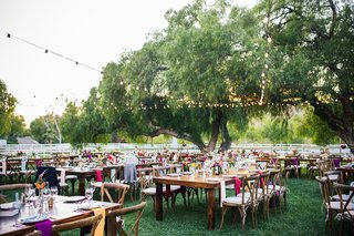 outdoor-bohemian-wedding-reception-at-hummingbird-nest-ranch-ca