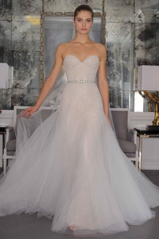 romona-keveza-luxe-bridal-fall-2016-strapless-wedding-dress-with-illusion-overskirt