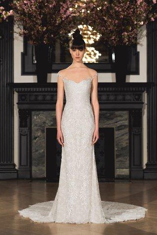 ines-di-santo-spring-2019-bridal-collection-wedding-dress-aubrey-tip-of-shoulder-sheath-illusion