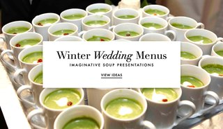 wedding-menu-soup-presentation-ideas