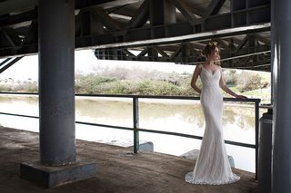 limor-rosen-2017-blanch-wedding-dress-beaded-lace-low-back-urban-dreams